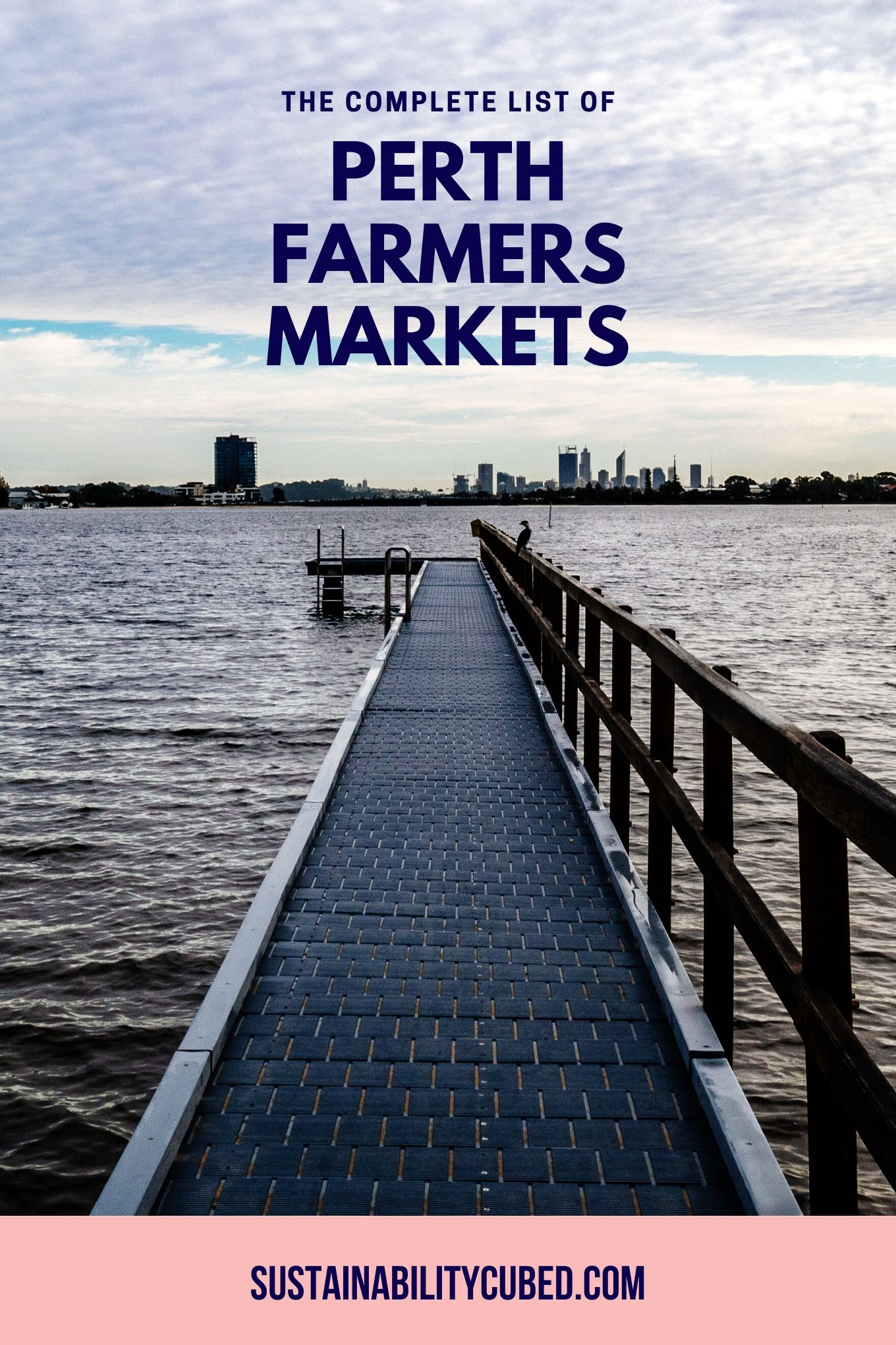 The Complete List of Farmers Markets in Perth