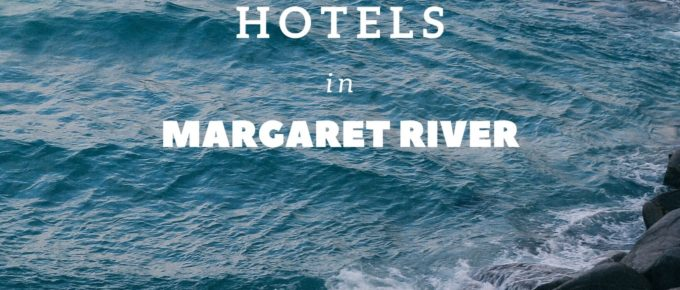 List of Sustainable Hotels in Margaret River