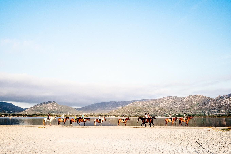 Fresh Air in Sardinia