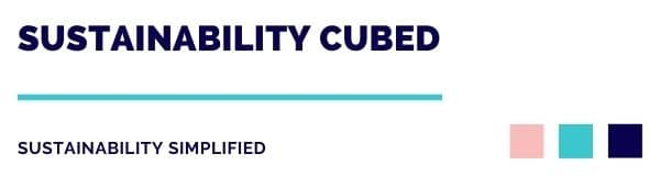 Sustainability Cubed Logo