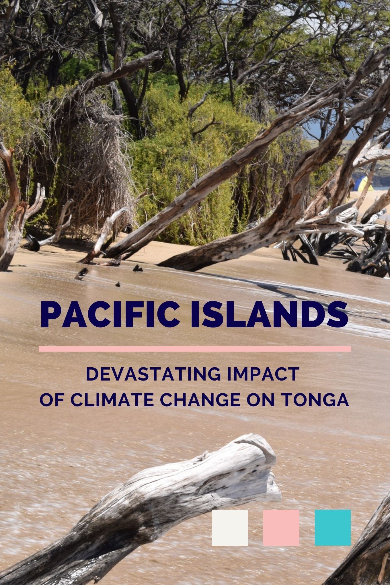 Pacific Islands Cover Photo