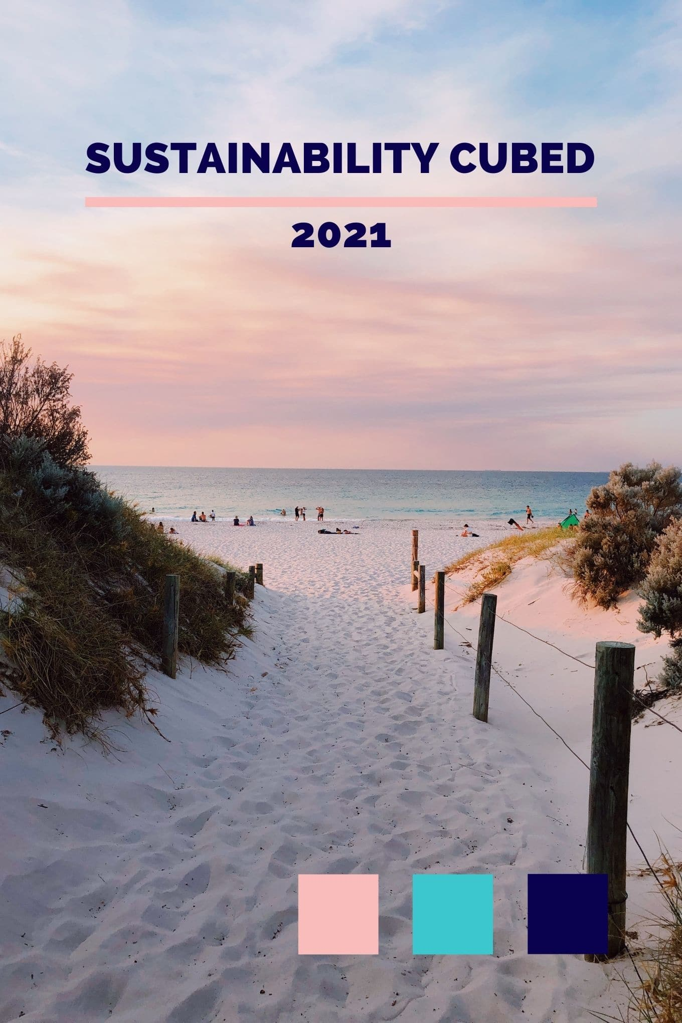 Sustainability Outlook 2021